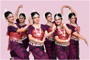 'TARANGINI' – An Enchanting Journey of Odissi